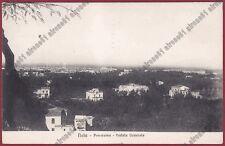 NAPOLI NOLA 27 Cartolina viaggiata 1934