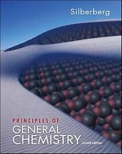 Principles of General Chemistry by Martin S. Silberberg (2009, Hardcover)