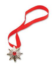 DRACULA Medallion MEDAGLIA HALLOWEEN FANCY DRESS ACCESSORIO