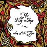 Music CD, The big sleep, Son of the Tiger, 10 track album