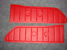 Custom Door Panels 1961-1966 Ford Truck Pickup