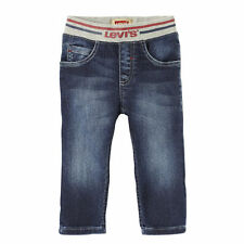 Bottoms Brilliant Boys Jeans 18-24 Months Nutmeg