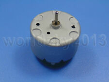 1pcs New RF-500 DC5V 3100RPM Micro Motor for DIY Bell & Fragrance & Mixer