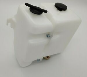 TOYOTA LAND CRUISER FJ40 FJ45 WINDSHIELD WASHER TANK and reservor pump included