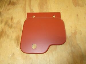 Fits willys jeep M38 Glove Box Door Lid with Hinge Cover 1950-1952 MRP071