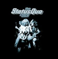STATUS QUO -THE STATUS QUO STORY: 2CD ALBUM SET (2008)