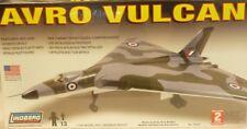 Lindberg 1/100 Avro Vulcan Aircraft Model Kit 70530