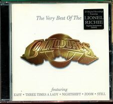 The Commodores / The Very Best Of  The Commodores - Lionel Richie - MINT