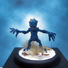 Painted Wyrd Miniature Ice Gamin