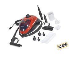 Car Steam Cleaner Machine Handheld Multi Purpose Upholstery Carpet Cleaning