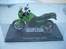 MOTO TRIUMPH  TIGER 955i  SCALA 1/24