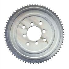 48-049 Oregon Go Kart Sprocket #35, 72 Tooth Mini Bike Sprocket