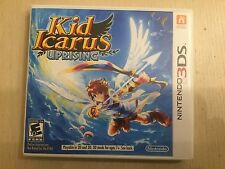 Replacement Case (NO GAME) Kid Icarus: Uprising - Nintendo 3DS