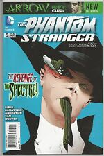 The Phantom Stranger #5 : DC Comic Book : New 52 Collection