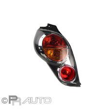 Chevrolet Spark 03/10-10/12 Heckleuchte Rückleuchte Rücklicht links