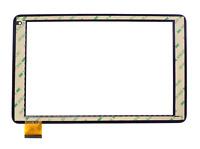 Alba 10 Argos Tablet Black AC101CPLV2 Touch Screen Digitizer Replacement