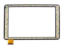 """Digitalizador con Pantalla Táctil de 10"""" pulgadas de reemplazo para un Alba 10 AC 101 cplv 2 Nuevo"""