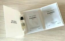 Chanel Biarritz 1.5 ml & Body shower gel 7 ml & Body lotion 7 ml VIP GIFT SET