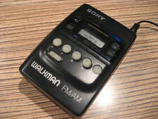 MC Player WM Sony FX20 Radio + Cassette Walkman .Guter Sound .Tape leiert (34)