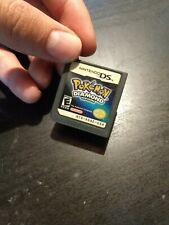 Pokemon Diamond (Nintendo DS, 2007) AUTHENTIC Game Only/TESTED