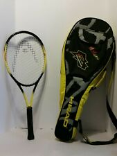 Head A.Agassi Radical Jr. Tennis Racquet 660cm 4 XSL 0