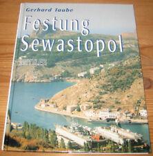 Taube, Gerhard - Festung Sewastopol
