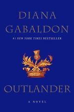 Outlander Series Hardcover Book #1 Outlander by Diana Gabaldon New Gift Quality