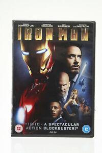 Iron Man [UK Import]