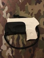 Kydex Holster Fits Ruger LCP w/ LaserMax, Use As A Trigger Guard Or IWB!