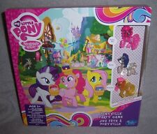 My Little Pony Ponyville Party Game - NEW