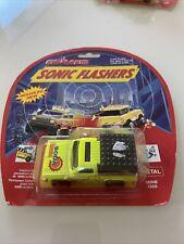 82b Majorette Sonic Flashers 2310 Fire Diecast Camion Pompiers