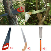 Gardening Tool Multi-functional Hand Saw Woodworking Saw Fruit Tree Pruning Tool