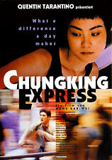 Chungking Express C  Poster 13x19 inches