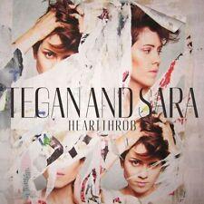 Heartthrob - Tegan & Sara - CD New Sealed