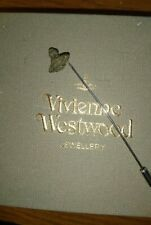 Vivienne Westwood resin tie pin
