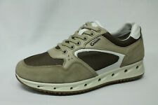 Sneakers Igi&co 1119022 beige Gore Tex Surround Made in Italy list €109,90 - 20%