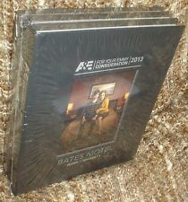 """A&E """"FOR YOUR EMMY CONSIDERATION 2013"""" SEALED DVD SET,NEW,VERY RARE, BATES MOTEL"""