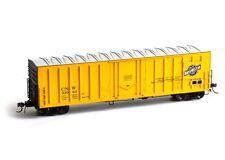 Athearn ATH14765 HO Scale 50' NACC Box C&NW #33049 Rolling Stock