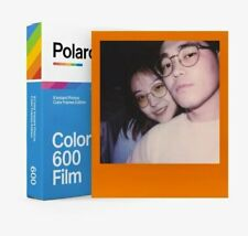 Polaroid COLOR FRAMES Edition instant film for 600 660 636 One Step Camera