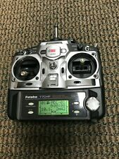 Futaba T7CHP Super PCM RC Heli Radio Transmitter PCM1024/PPM