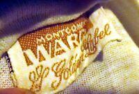 LARGE True Vtg 70s RELIC MONTGOMERY WARD PLAIN T-shirt