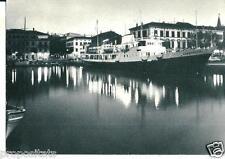 go 057 1965 GRADO (Gorizia) Il Porto -  viaggiata Edizione Multifoto
