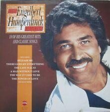 ENGELBERT HUMPERDINCK - THE ENGELBERT HUMPERDINCK COLLECTION - LP