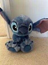 Disney Stitch Big Feet Plush
