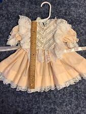 Lee Middleton Original Doll Clothes Lot