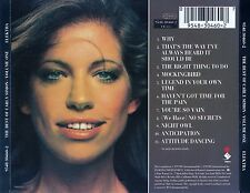 Carly Simon: the Best of Carly Simon-Volume one/CD