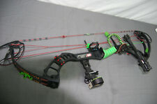 Pse Archery Full Throttle Compound Bow