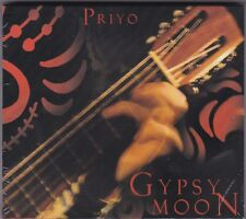 Priyo - Gypsy Moon - CD (Brand New Sealed) Sounds True U.S.A.