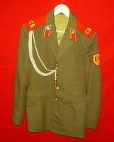 1970's Russian Soviet Army Soldier Parade Uniform Aiguillette No Jacket USSR