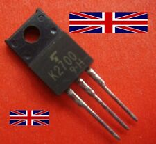 2SK2700 K2700 TO-220 MOSFET Transistor from UK Seller